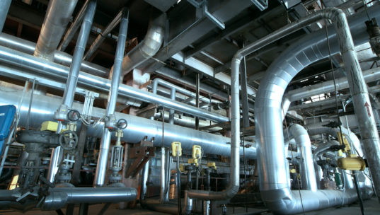 Industrial Insulation