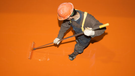 Painting & Fireproofing- 2